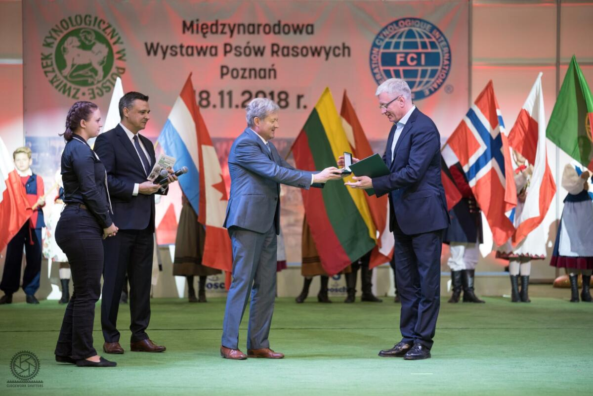 CACIB poznan 2018 Clockwork Shepgerd pics